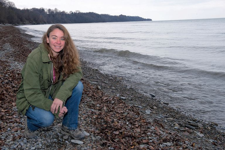 Penn State Behrend expert on plastics pollution sees need for 'trash czar'