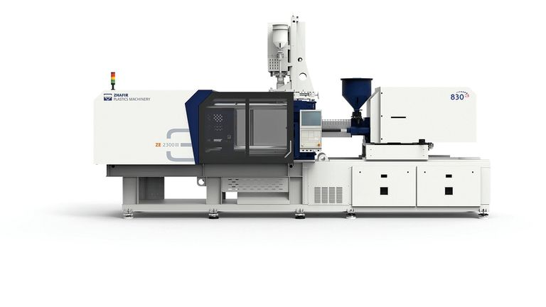 Absolute Haitian unveils third-generation electric presses