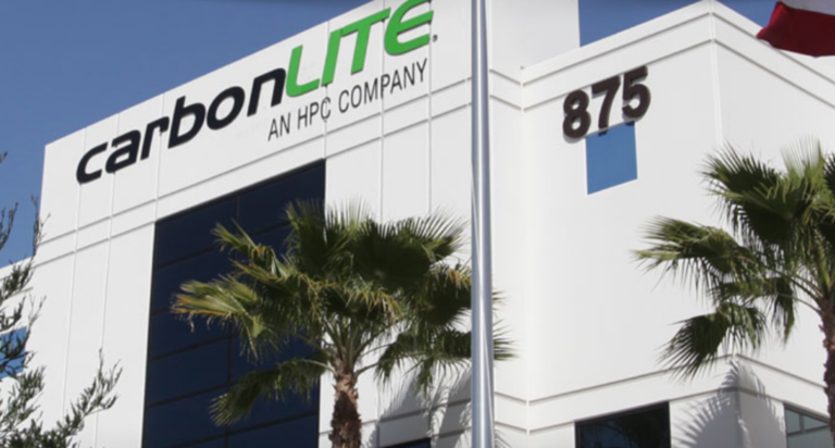 CarbonLite targets Florida for $80M bottle-to-bottle recycled PET plant