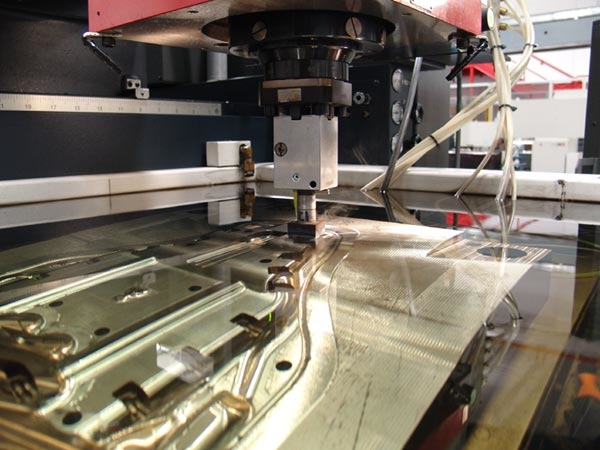 Demand for new molds could improve moderately in 2020