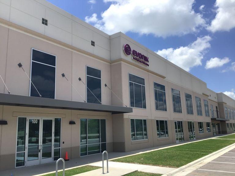 Evonik opens 3D technical center in Texas