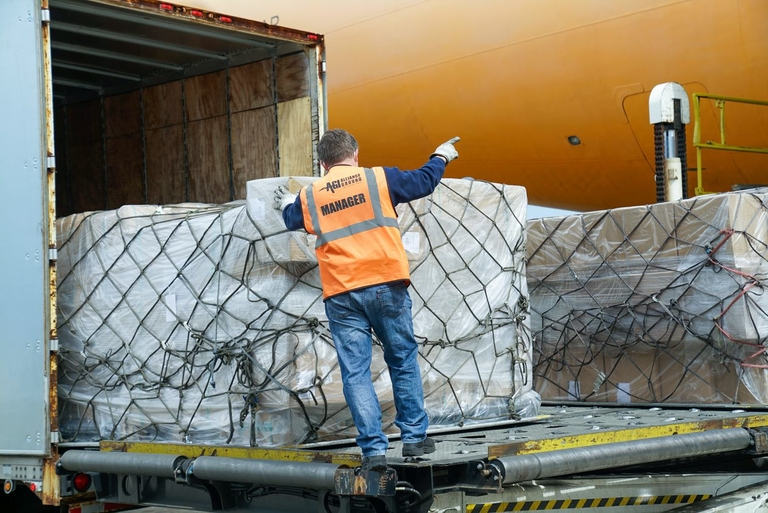 Medline part of FEMA's controversial protective gear shipment push