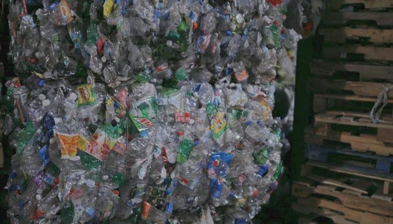 My take on Frontline's 'Plastic Wars'