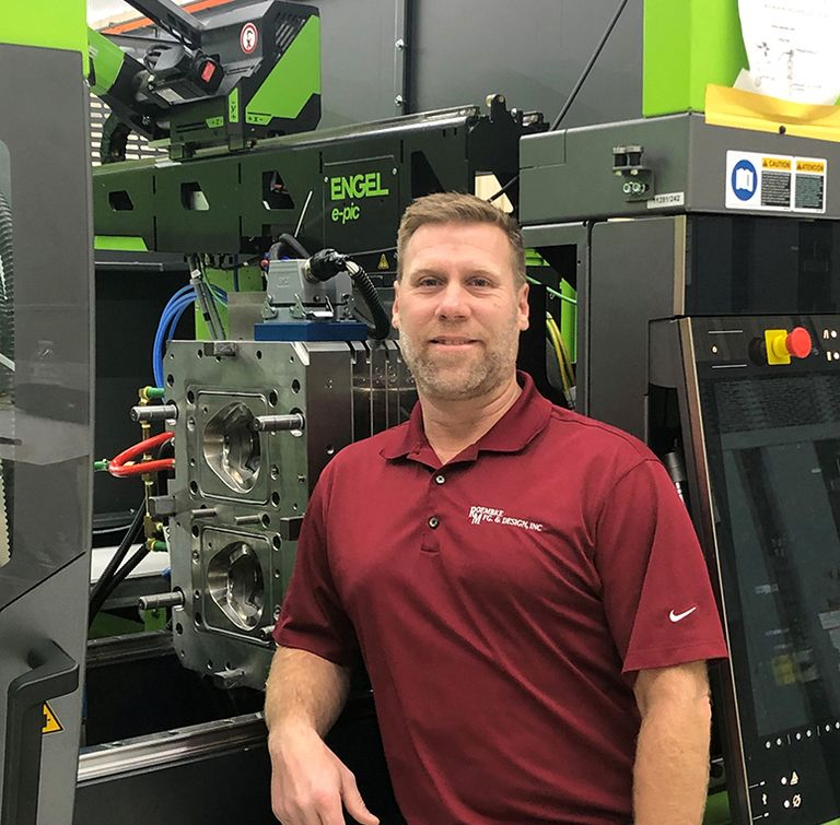 New deal unites Roembke, Diversified Manufacturing Technologies