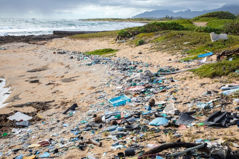 EPA tells Hawaii to take another look at marine plastic pollution