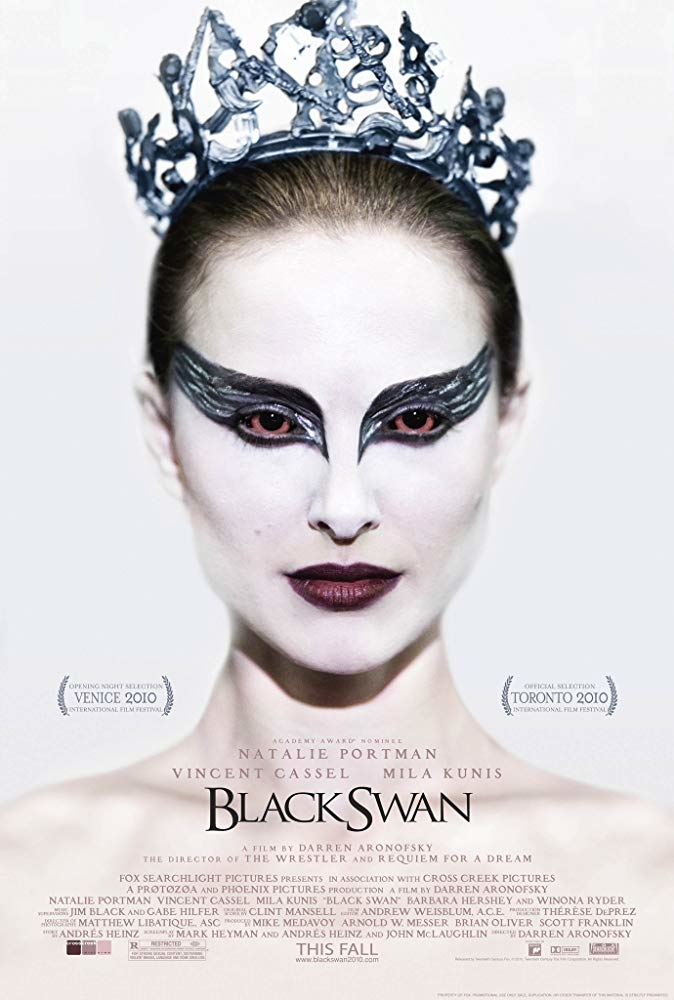 Kickstart: Not that kind of black swan