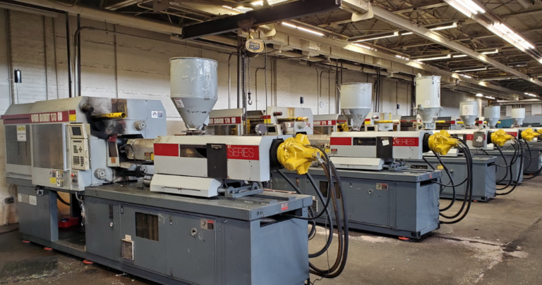 71-year-old Chicago injection molder Makray Manufacturing shuts down