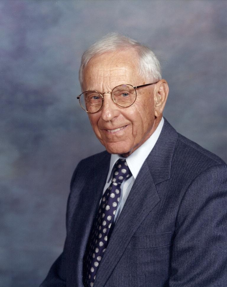 Obituary: Arrem Plastics founder Dick Muhlethaler