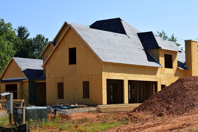 Single-family home construction expected to reach 1M units again