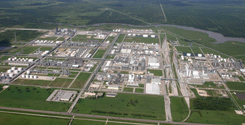 Three COVID-19 cases among contract workers at Texas Formosa plant