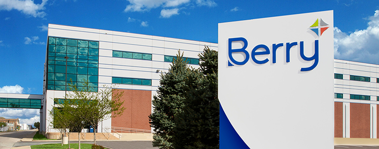 Berry to close New Jersey bottle molding facility