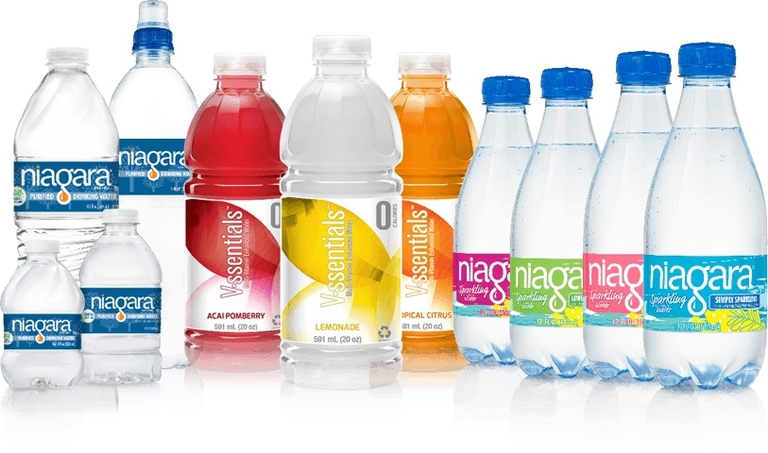 Niagara Bottling adding plant in South Carolina