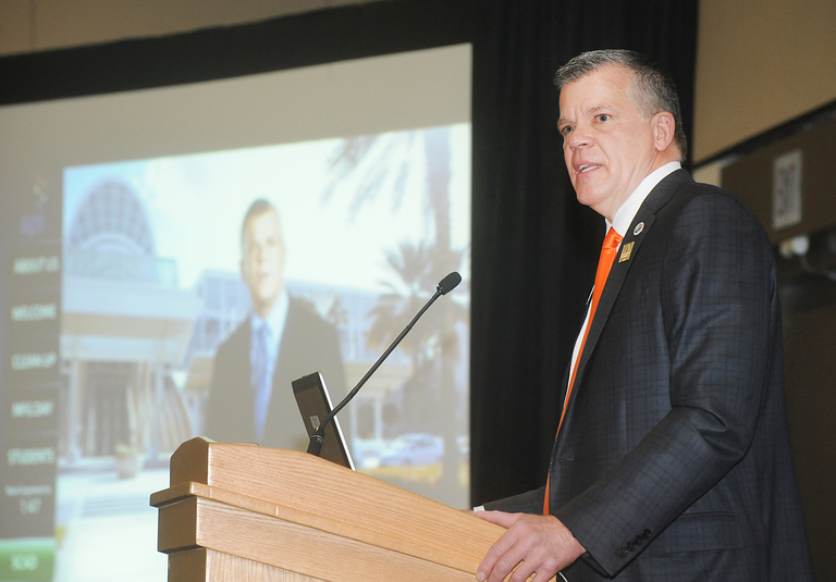 Carteaux's legacy: Saving and transforming the Plastics Industry Association