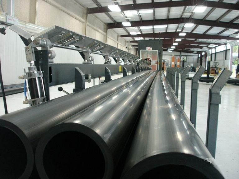 Nupi invests $4.3M, creates 28 jobs at pipe plant in South Carolina
