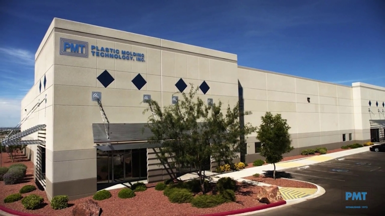 Plastic Molding Technology expands in El Paso, Texas