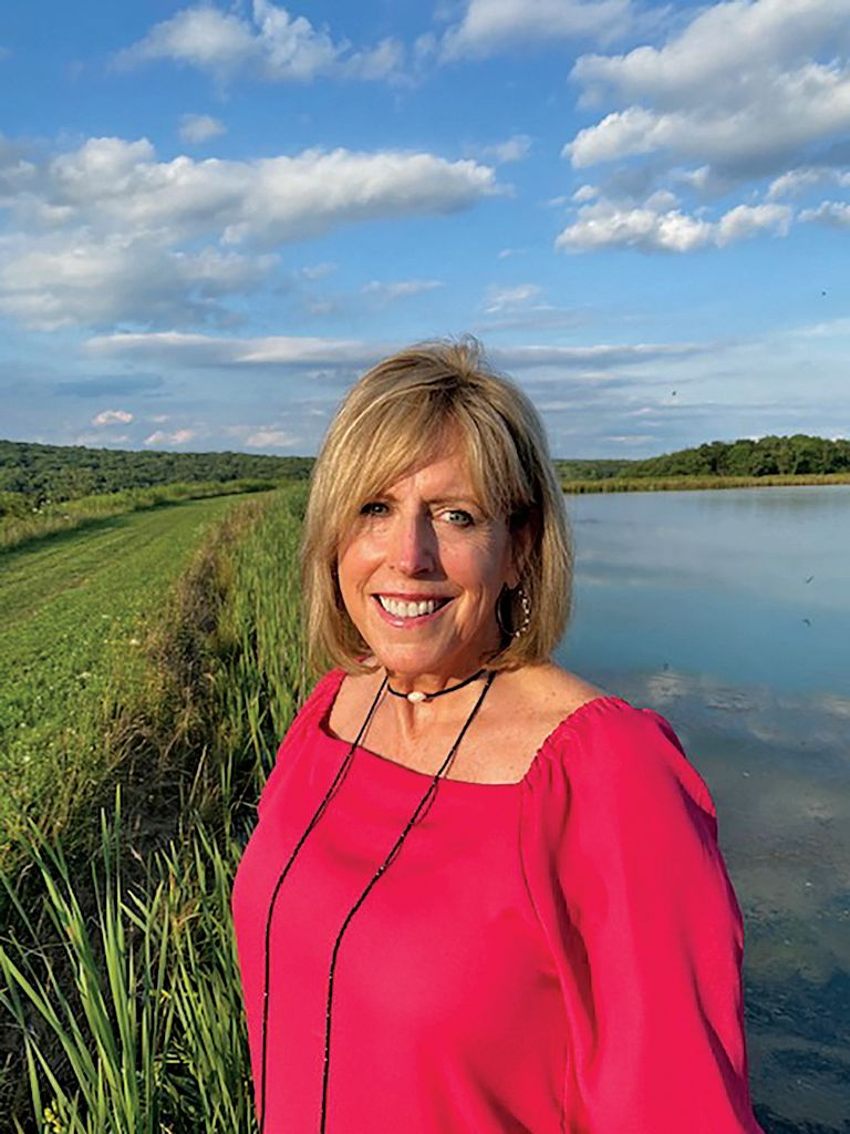 Women Breaking the Mold 2020: Donna Stoughton