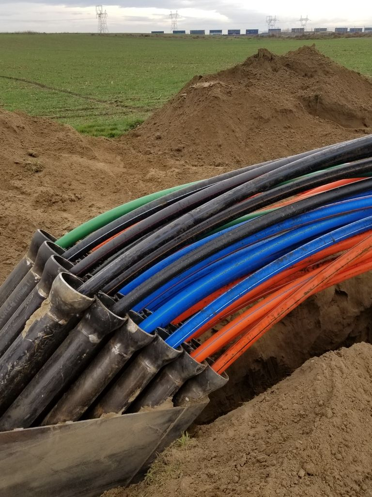 PPI puts $200 bounty on exhumed HDPE conduit
