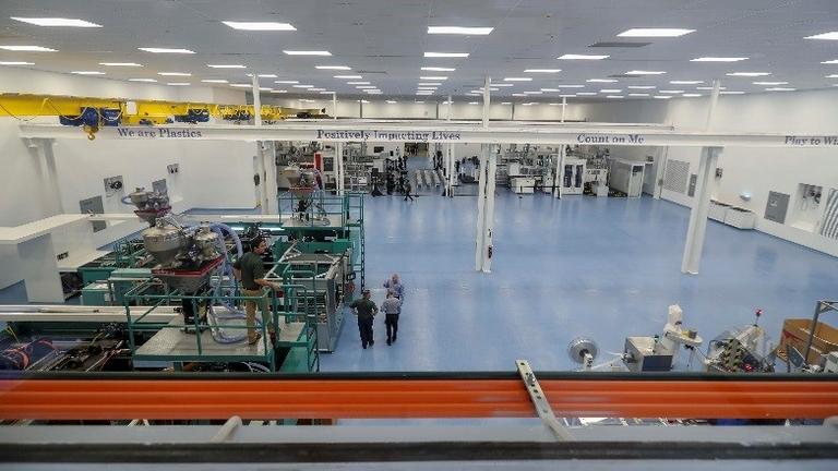 NY-based Alltrista opens $40M Puerto Rico plant