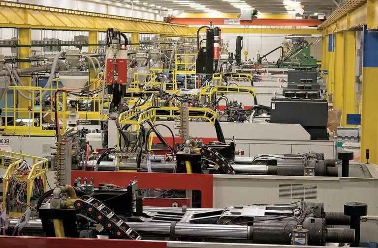 Plastek Industries named Processor of the Year