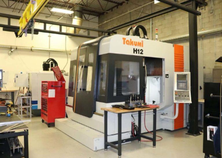 Utah thermoformer adds CNC equipment
