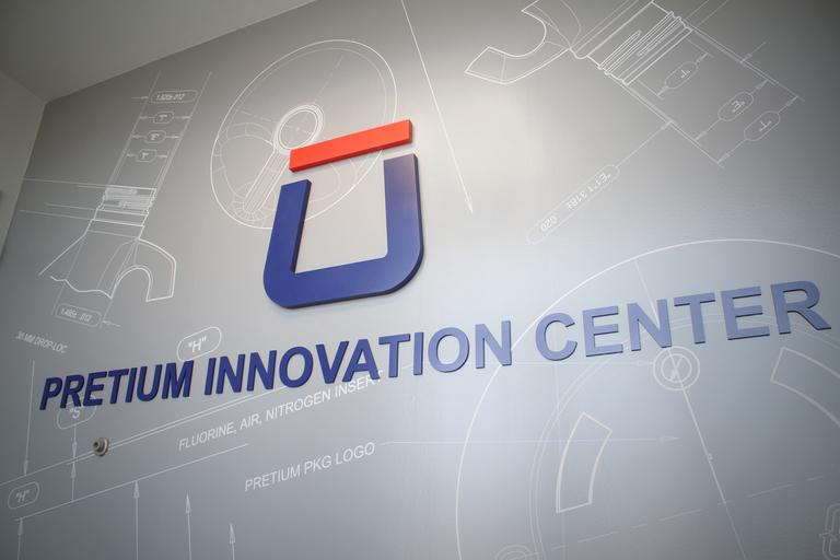 Pretium center to aid companies through design process