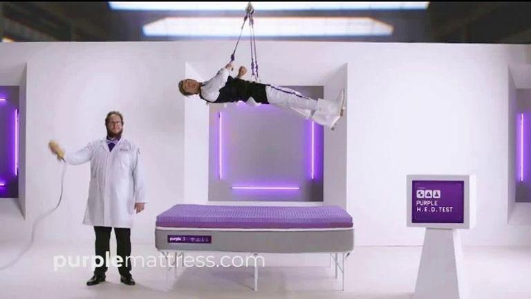 Kickstart: Making Purple beds in Georgia