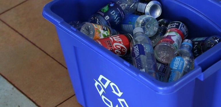 Modernizing recycling infrastructure will benefit businesses as well as the environment