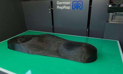 Arburg owners buy 3D printing machinery maker RepRap