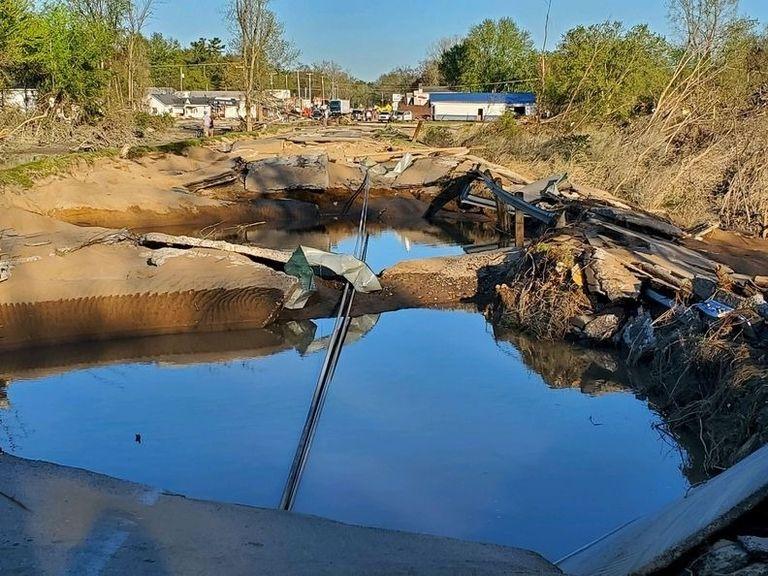 Kickstart: The flood's toll beyond Dow
