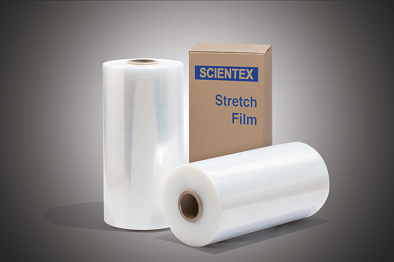Malaysia's Scientex investing $43M to build second US stretch film plant