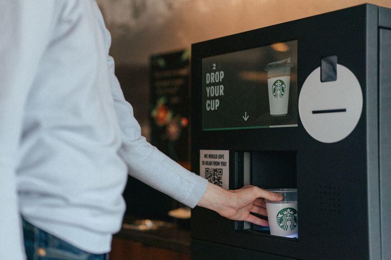 Kickstart: Coffee with a splash of sustainability