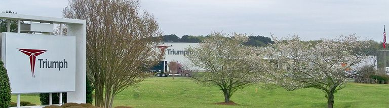 Private equity firm buys Triumph Group composites business