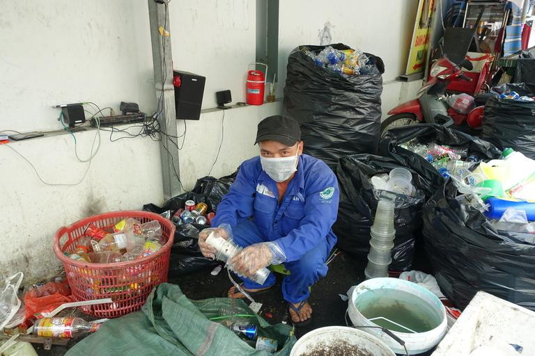 USAID seeks industry help on $48M ocean plastics program