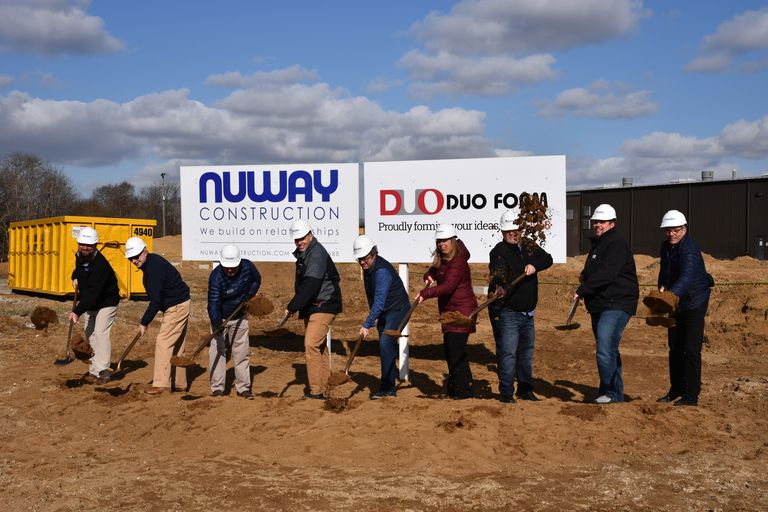 Duo-Form grows as it adapts to COVID economy
