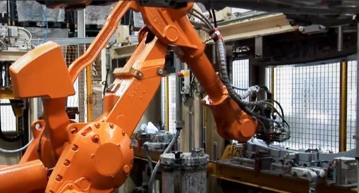 Bumper to Bumper: Plastic Omnium opening massive Industry 4.0 pilot plant