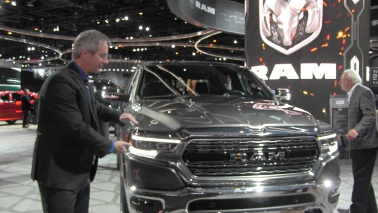 Bumper to Bumper: LED headlamps become center of design for automakers