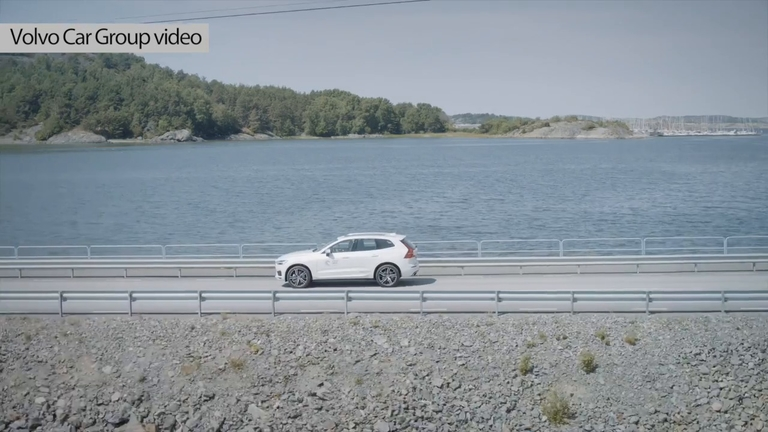 Bumper to Bumper: Volvo sets ambitious recycled content goals for plastics