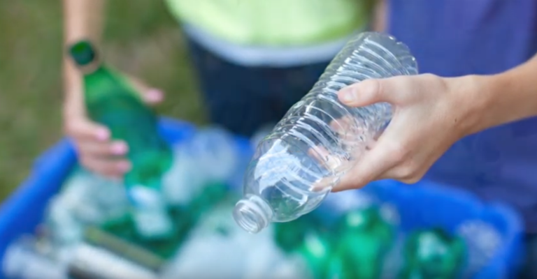 California may put onus on industry to run container deposit program