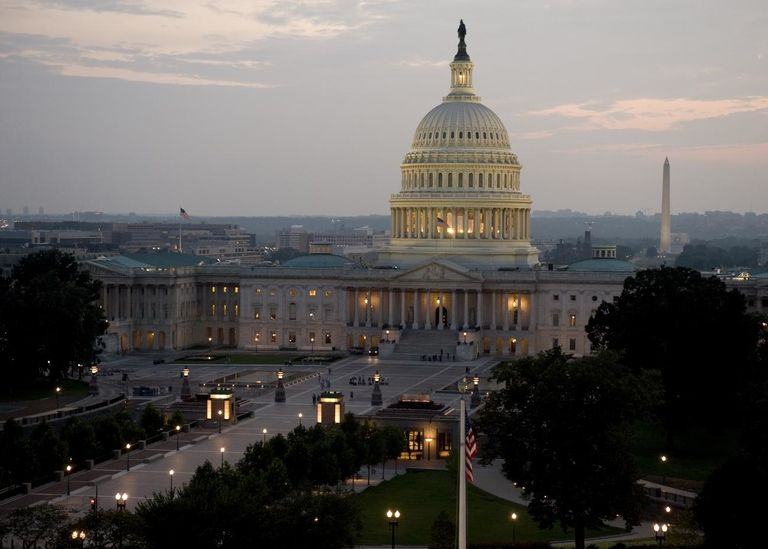 Industry groups prepare pushback as new Break Free From Plastic bill is introduced in Congress