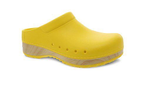 Green feet: Braskem partners with Dansko on bio-based clogs
