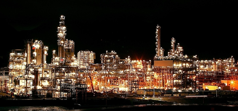Shell enters polycarbonate resin market with China JV