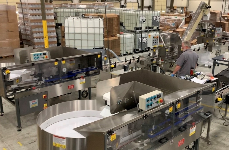 PU systems company Polytek expanding in Michigan