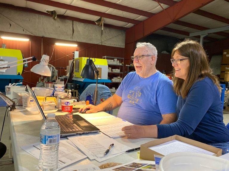 Robson Co. jump-starts a humanitarian effort in Alabama