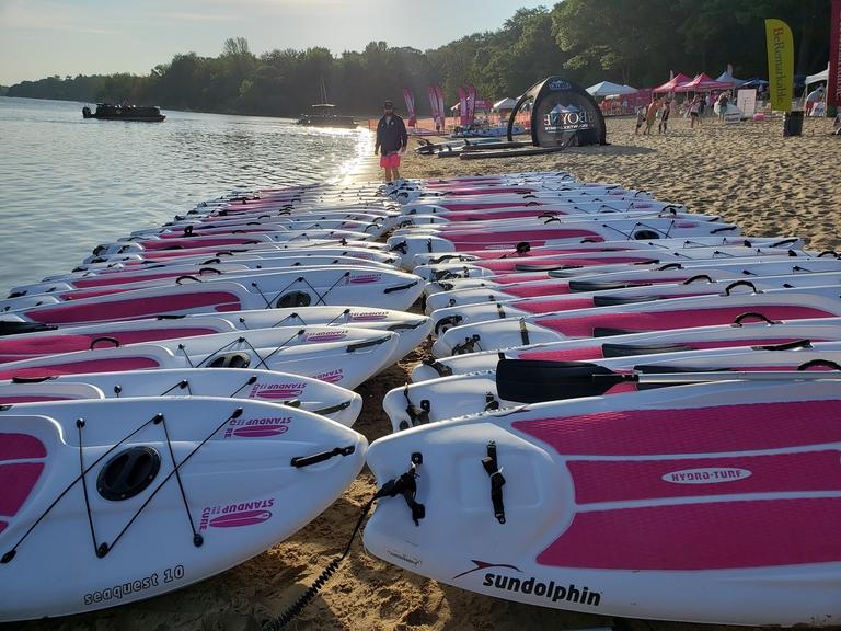Michigan kayak molder closing, cutting 68 jobs