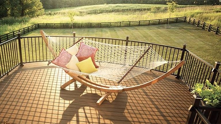 Kickstart: The 'resilience of the customer' is strong for decking