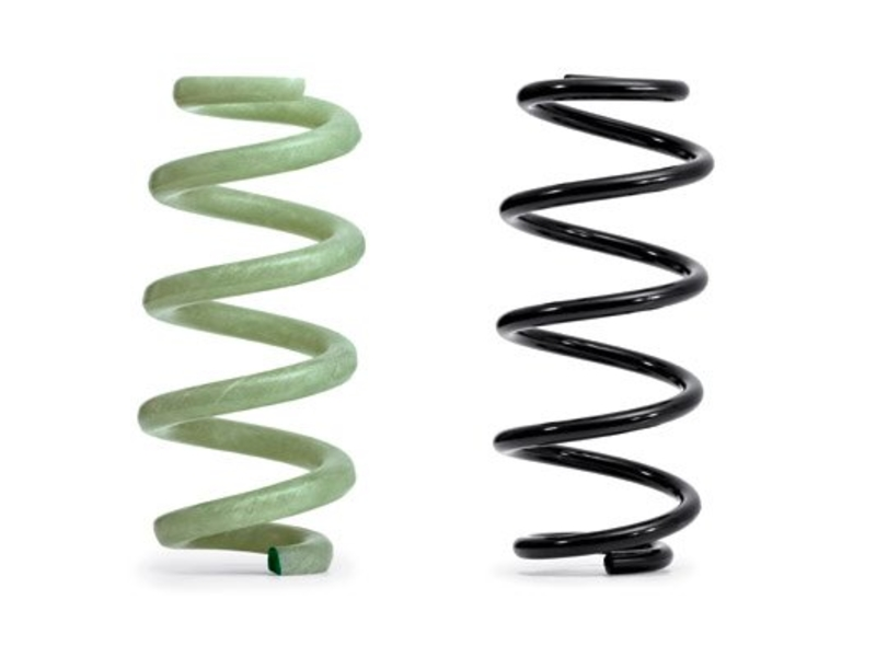 Audi-bringing-fiber-reinforced-plastic-springs-to-production