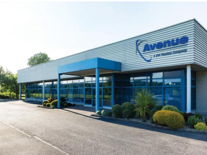 Gw Plastics To Expand Precision Molding Operation In Ireland