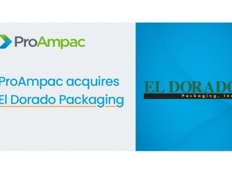 ProAmpac buys multiwall paper bag maker El Dorado Packaging - Plastics News