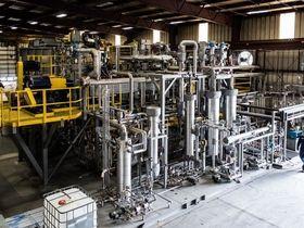 Agilyx technology deployed at the Regenyx facility in Tigard, OR – Courtesy of Agilyx Corporation. 1.jpg