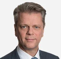 photo of TI executive Dieltjens